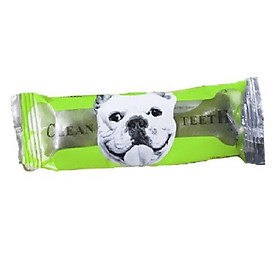 Combo 2 xương dinh dưỡng gặm sạch răng, ăn vặt cho chó