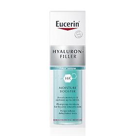 Combo Eucerin Tinh Chất Cấp Ẩm & Ngăn Ngừa Lão Hóa Eucerin Hyaluron-Filler Moisture Booster 30ml Và Eucerin Xịt Dưỡng Ẩm 150ml