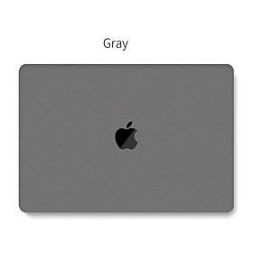 Ốp lưng  dành cho Macbook 13air 2020 (A2179) màu Pastel (lựa chọn màu)