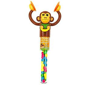 Kẹo đồ chơi Wacky Monkey 12gr