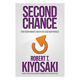 Second Chance - Export Ed.