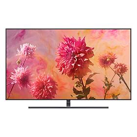 Smart Tivi Samsung 75 inch QLED 4K QA75Q9FNAKXXV - Hàng Chính Hãng