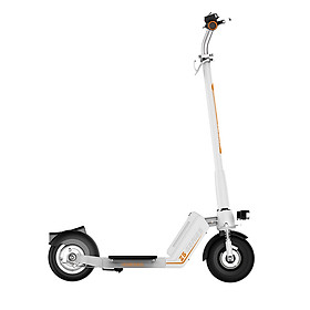 Xe điện thể thao gấp gọn scooter Homesheel Airwheel Z5-hàng chính hãng-màu trắng