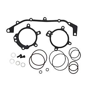 Dual Vanos O-Ring Seal Repair Kit for BMW E36 E39 E46 E53 E60 E83 E85 M52tu M54 M56
