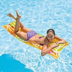 Phao bơi nằm INTEX 59720 (Giao hình ngẫu nhiên)