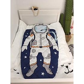 Túi ngủ trẻ em trần bông 70x150cm