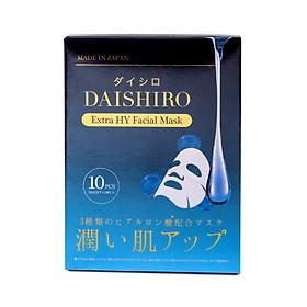 Mặt nạ tế bào gốc dòng cấp ẩm Daishiro Extra HY Facial Mask