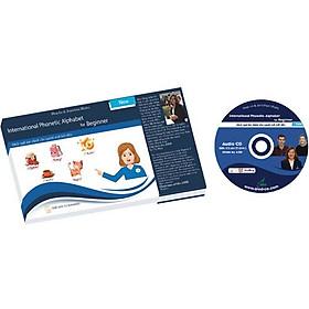 Sách Ngữ Âm Dành Cho Người Bắt Đầu (Kèm CD)