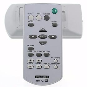 Điều khiển máy chiếu Sony