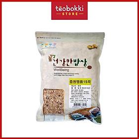 [Chỉ Giao HCM] - Gạo 15 loại ngũ cốc WellBeing 800g