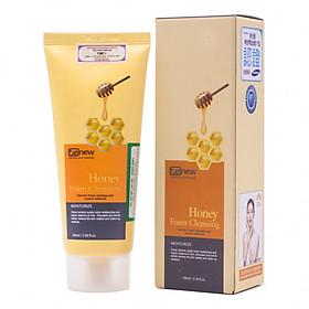 Sữa rửa mặt cao cấp Hàn Quốc tinh chất mật ong Benew Honey (100ml) – Hàng Chính Hãng.
