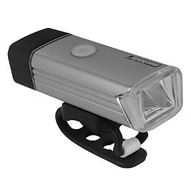 Đèn Trước LED Xe Đạp Siêu Sáng Machfally Sạc USB
