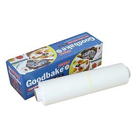 Giấy Nướng Bánh / Giấy Không Thấm Goodbake GB75 8936009563043 (30cm x 75m)
