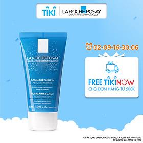 Gel Làm Sạch Tế Bào Chết Dành Cho Da Nhạy Cảm La Roche-Posay Ultra Fine Scrub Sensitive Skin 100844533 (50ml)