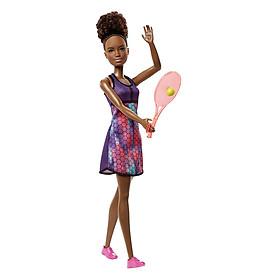 Búp Bê Nghề Nghiệp Barbie