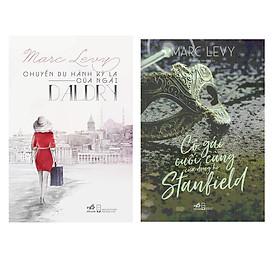 Combo Chuyến Du Hành Kỳ Lạ Của Ngài Daldry + Cô Gái Cuối Cùng Của Dòng Họ Stanfield