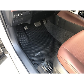 Thảm Lót Sàn Ô Tô KATA Cho Xe Toyota Corolla Cross - Hàng Chính Hãng