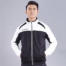 Áo khoác thể thao nam Toronto Jartazi (Knitted poly jacket toronto) JA1051-001