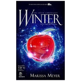Winter Công Chúa Mặt Trăng - Bạch Tuyết Tập 4.1