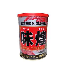 Cốt gà KOBE BUSSAN 1kg - Nội địa Nhật Bản