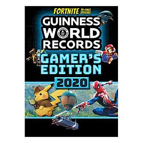 Guinness World Records Gamer'S Edition 2020 (Paperback)