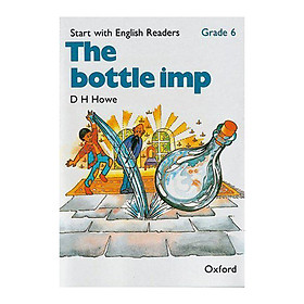 Start With English Readers 6: The Bottle Imp