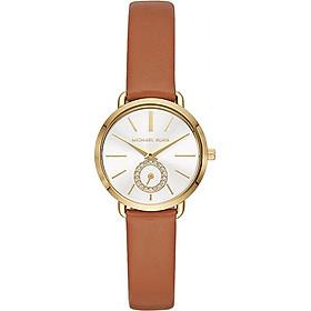 Đồng hồ Nữ Dây da MICHAEL KORS MK2734