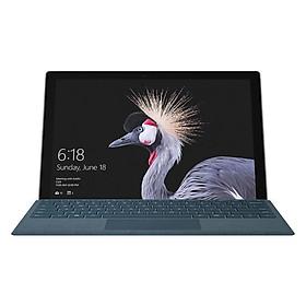 Microsoft Surface Pro 6-(2018) - Core i5-8250U/8G/256GB  (KJT-00001) - Platinum - Hàng Nhập Khẩu (Latop)