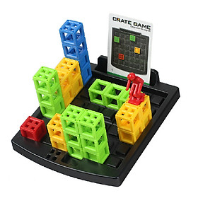 Trò chơi Định hướng không gian Crate game