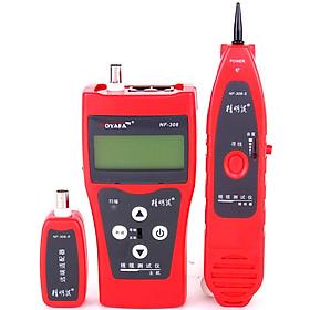 Máy Test Cáp Mạng Đa Năng Noyafa NF-308