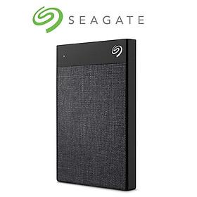 Ổ Cứng Di Động Gắn Ngoài HDD Seagate Ultra Touch 1TB 2.5 inch Rescue - Hàng Nhập Khẩu