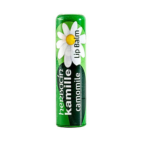 Herbacin Wuta Kamille Lip Balm With Camomile 4.8g Germany