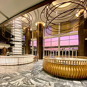 [Siêu Khuyến Mãi] Combo Pullman 5* Phú Quốc 06 Bữa Ăn + City Tour & Rainbow Show, Thưởng Thức Hải Sản Dành Cho 06 Người