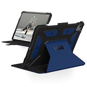 Bao da iPad Air 4 2020 UAG Metropolis Series - Hàng Chính Hãng