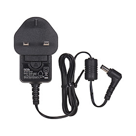 9V AC/DC Power Adapter Corded Power Supply Charger for Electric Guitar Amplifier   Guitar Pedal with Noise Reducing