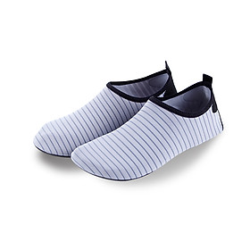Men Women Water Shoes Aqua Socks Anti-Slip Breathable Lightweight Soft Barefoot Yoga Surfing Swimming Shoes