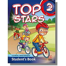 Top Stars 2 Student's Book (American Edition)