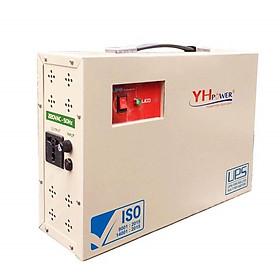 Bình Lưu điện cửa cuốn YH POWER -1000kg Chuẩn ISO