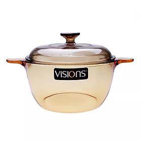 Nồi thủy tinh Visions 1.5 lít VS-1.5/CL1 - Hàng chính hãng