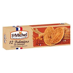 Bánh Quy St Michel Palmier Caramel (100g)