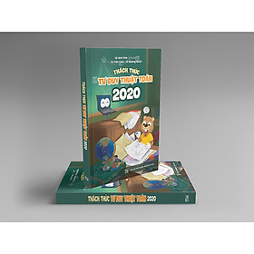 Thách Thức Tư Duy Thuật Toán 2020 - Bebras 2020 - Bebras Computational Thinking Challenge