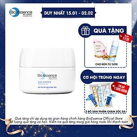Kem dưỡng ẩm Bio-Essence Bio-Water B5 Moisturizing gel 50gr