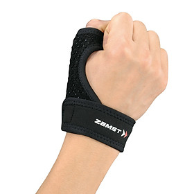 ZAMST Thumb Guard (Thumb support) Đai hỗ trợ/ bảo vệ ngón tay cái-0
