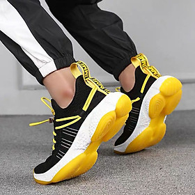 Giày nam, giày sneaker thể thao Col phong cách Hàn quốc-4