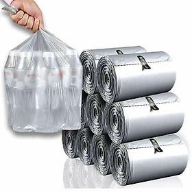 túi đựng rác tự hủy( 5 cuộn)