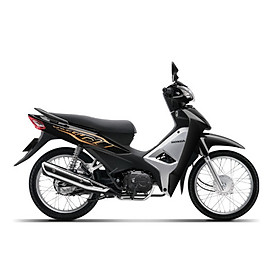 Xe Máy Wave Alpha 110cc 2020