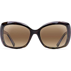 Maui Jim Sunglasses | Women's | Orchid 735 | Fashion Frame, with Patented PolarizedPlus2 Lens Technology