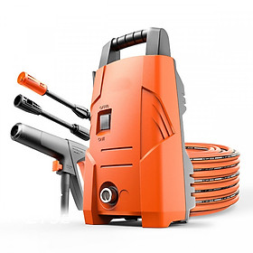 Máy rửa xe tăng áp nguồn 220V, 1200W 9265