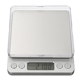 Cân điện tử mini Cân nhà bếp 3kg chính xác đến 0.1g