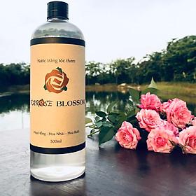 Nước Tráng Tóc Thơm Karose Blossom (500 ml)